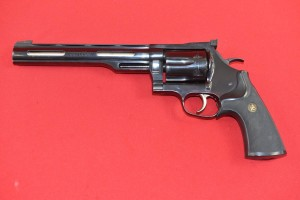 "#3319 REWOLWER DAN WESSON 740 SUPERMAG, 8"", Kal. 357 Max."