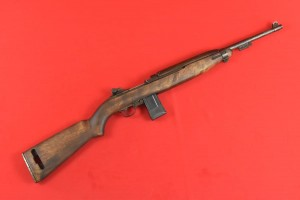#1961 M1 CARBINE - ROCK-OLA MANUFACTURING CORP., USA, kal. 30