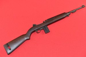 #3112 M1 CARBINE - The Standard Products Comp., USA, kal. 30