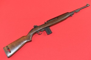 #3114 M1 CARBINE - Inland Manufacturing Division, USA, kal. 30