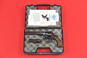 "#3568 REWOLWER DAN WESSON 15-2, 6"", 4"", Kal. 357 Mag."