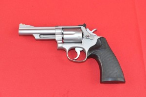 "#3972 REWOLWER SMITH & WESSON 66-1, USA, 4"", Kal. 357 Mag"