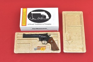 "#3317 REWOLWER DAN WESSON 15-2, 6"", Kal. 357 Mag."